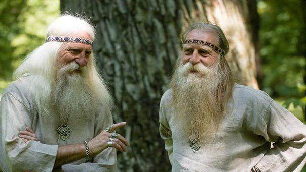 К чему снится муж с бородой