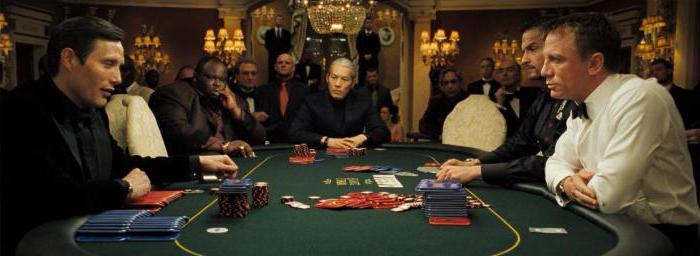 Отзывы об актерах казино рояль игровые автоматы виски играть