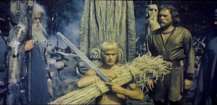 русь изначальная фильм 1986 актеры