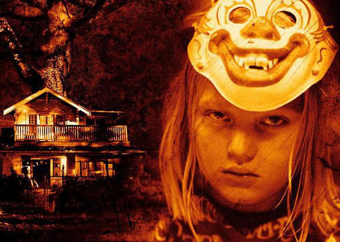 актеры фильма хеллоуин 2007