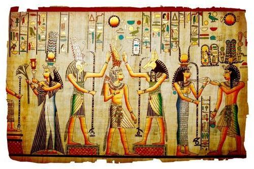 Мифы Древнего Египта обожествление животных и мертвых Пантеон богов Древнего Египта мифы древнего египта реферат