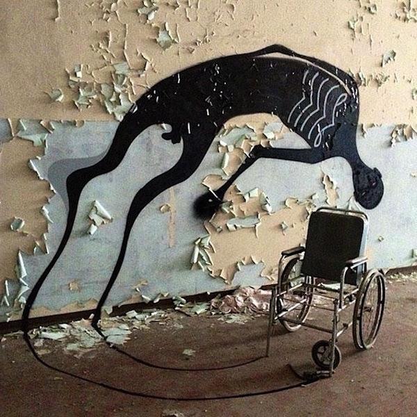 Ужасы про психиатрическую больницу