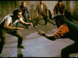Фильмы про уличные драки