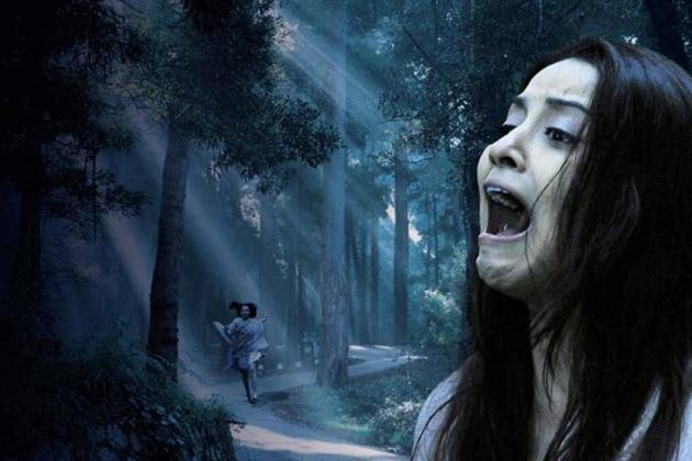 Топ страшных фильмов ужасов 2013