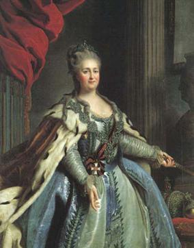 великие женщины в истории россии