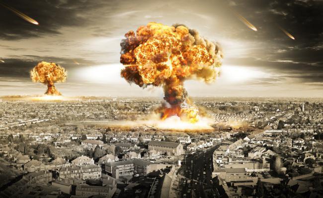 скачать игру про ядерную войну - фото 5