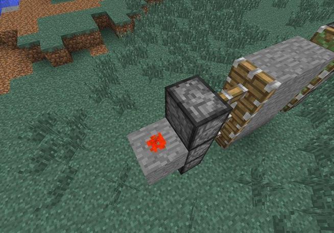 Как сделать ресурсы в minecraft 148