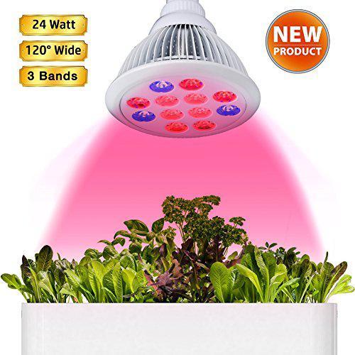 led светильник для растений