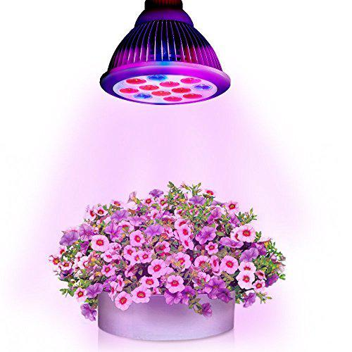 led светильник для растений отзывы
