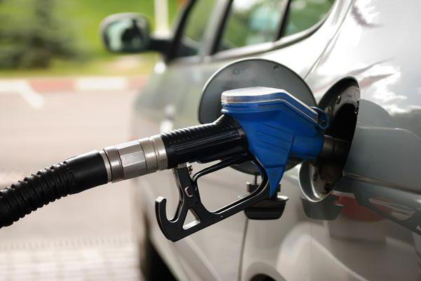 Сколько расходует бензина на 100 км