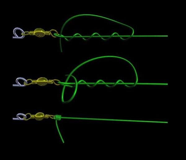 рыбацкий узел