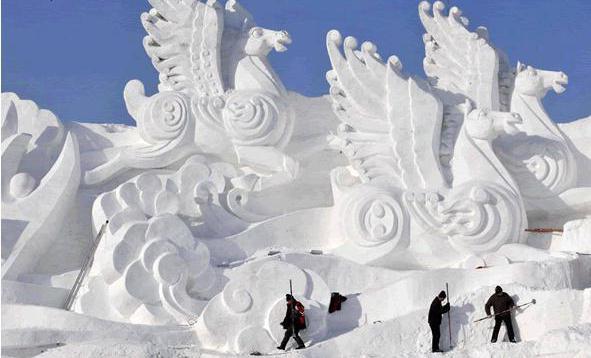 погода в китае в декабре