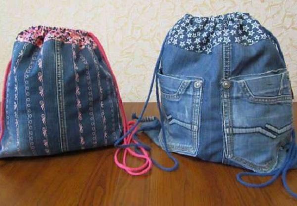 Рюкзак для девочки и мальчика