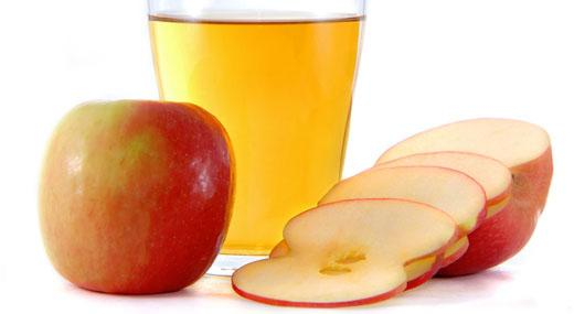 Польза и вред яблочного сока