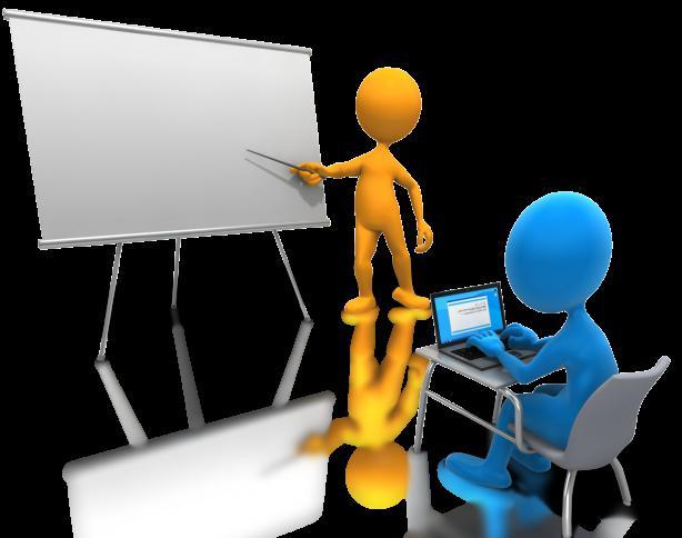В каких программах делают презентации