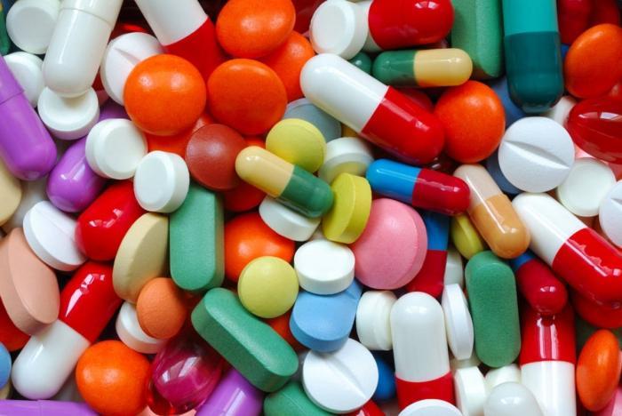 Болит голова что выпить таблетки