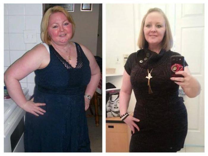 как похудеть после 50 лет женщине отзывы