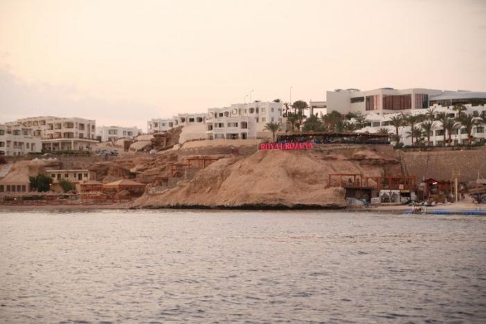 Отель Раджан (Египет) — наслаждение включено в цена