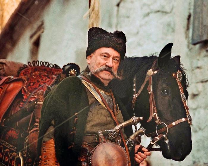 Непримиримый Гоголь. Короткое содержание «Тараса Бульба» – рыцарский…
