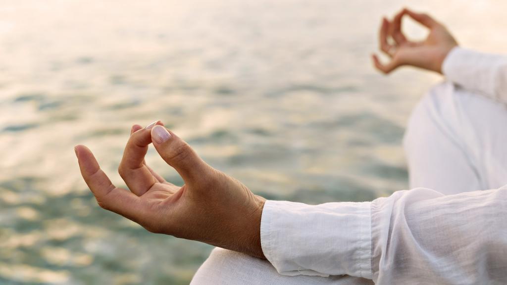 Kundalini Yoga Fiennes