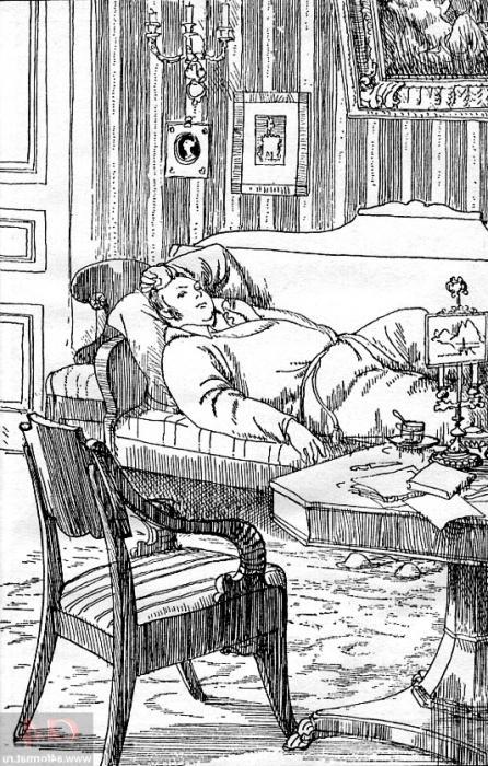 Значение сна обломова в романе обломов thumbnail