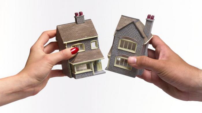 Увеличение доли супруга при разделе имущества