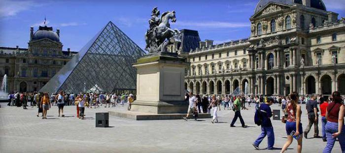 Страна франция описание история