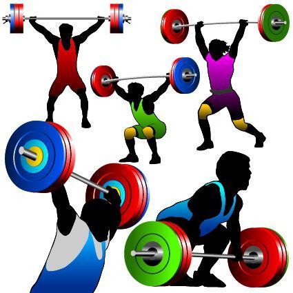 тяжелая атлетика россии