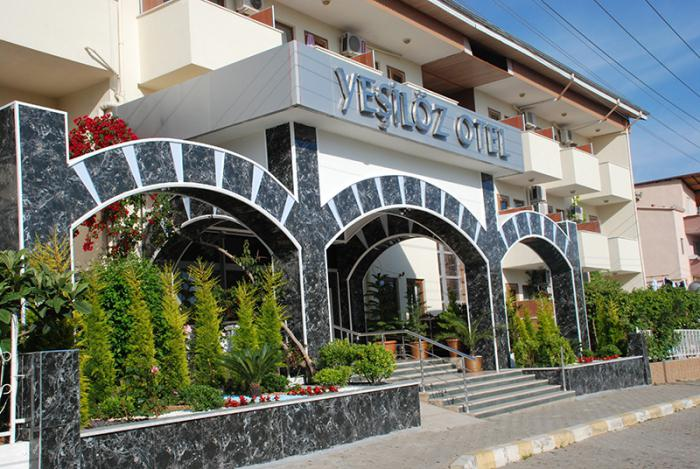 side yesiloz hotel 3