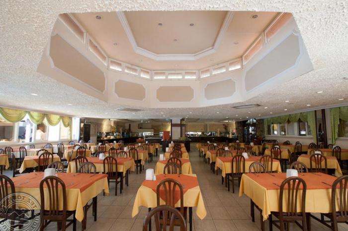 xeno hotel alpina 4 турция