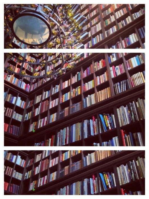 жанры книг список