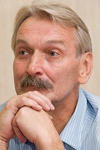 Актер Владимир Талашко: биография и фильмография
