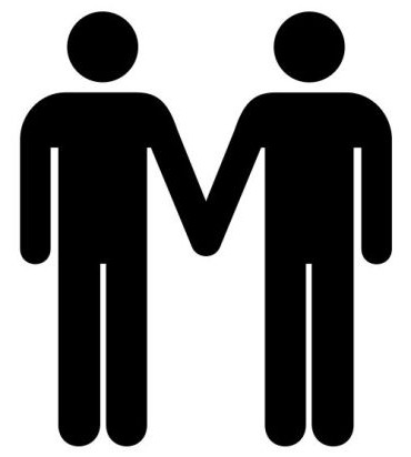 Почему парень любит парня? Почему становятся геями? Причины гомосексуализма