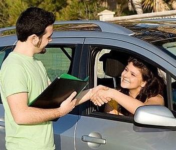 Как правильно оформить договор купли-продажи автомобиля?