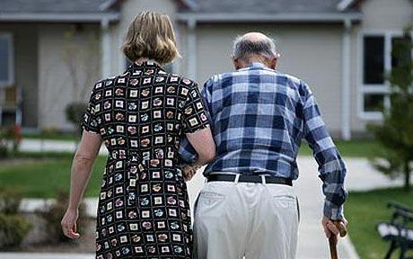 Есть ли в уральске соцслужбы по уходу за престарелыми