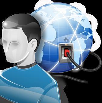 Создать VPN соединение