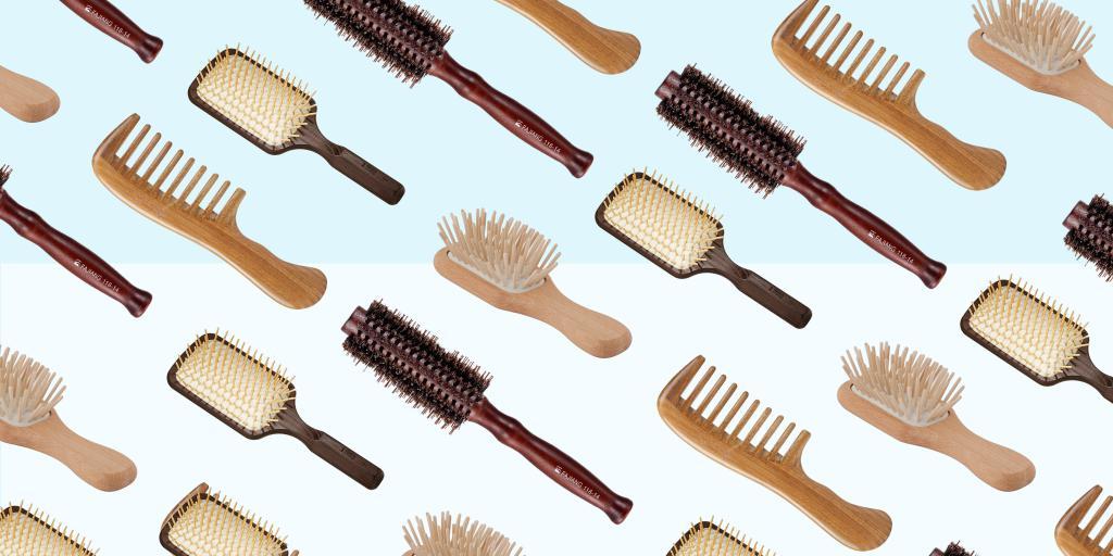Как расчесать запутанные волосы в домашних условиях?