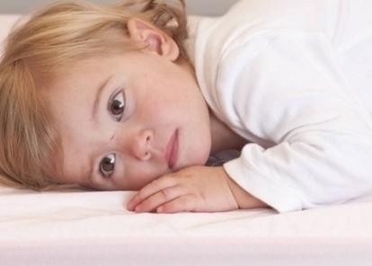 размеры матрасов для детских кроватей
