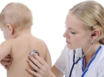 Детская поликлиника 7 челны