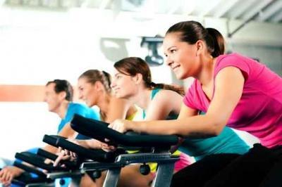как убрать жир помощью упражнений