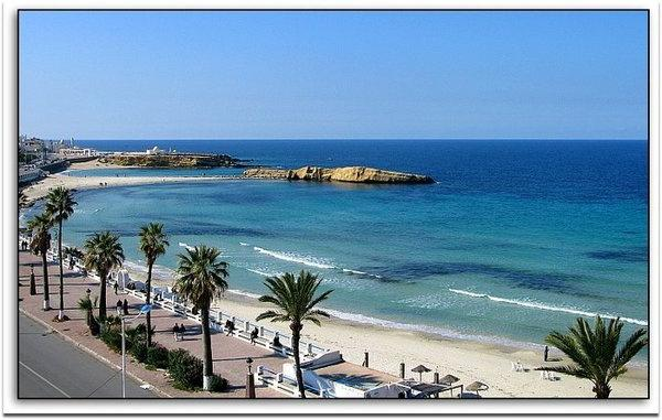 Где лучше отдыхать в августе на море за границей 66