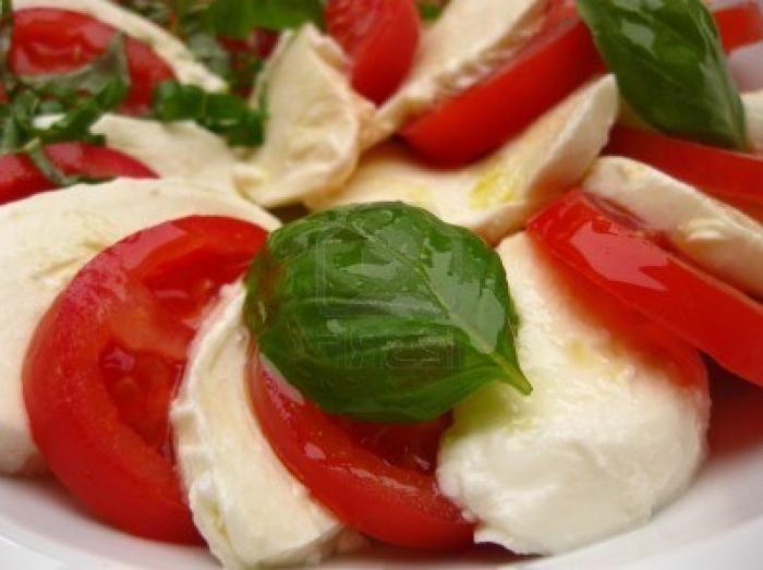рецепты приготовления салатов без майонеза
