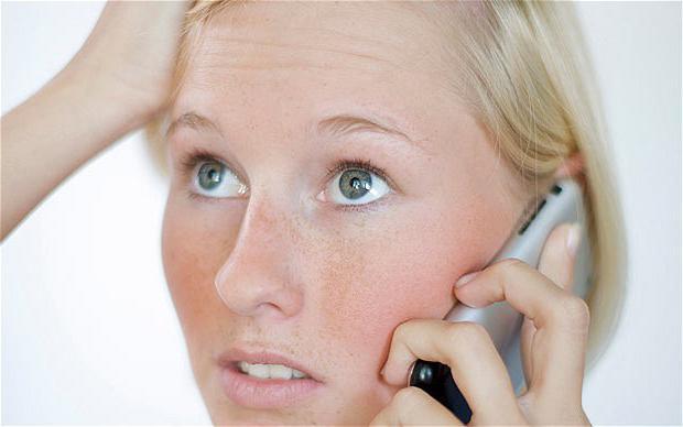 Как звонить скрытым номером МегаФон