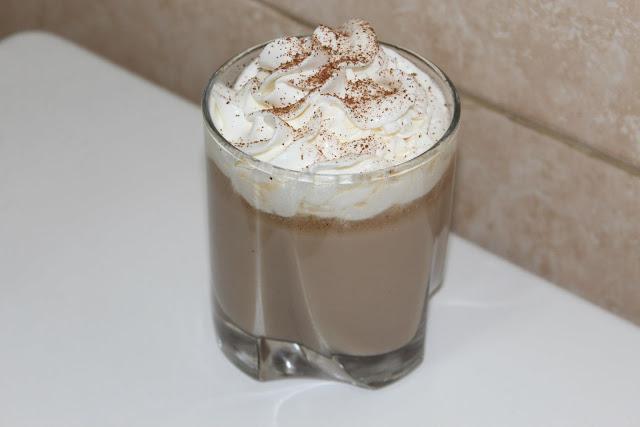 Какао, молоко, сахар