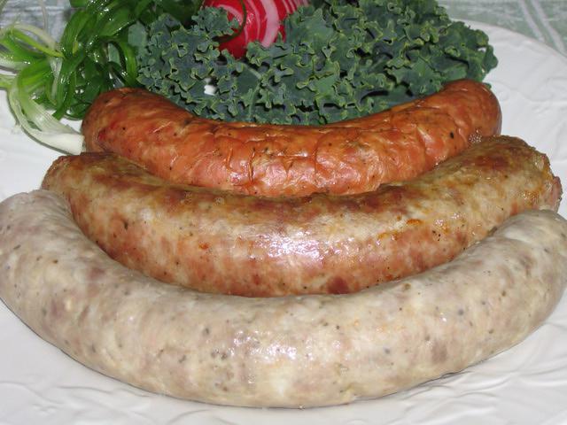 Вареная колбаса в домашних условиях из курицы рецепт 98