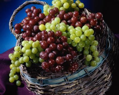 Виноград Изабелла: калорийность