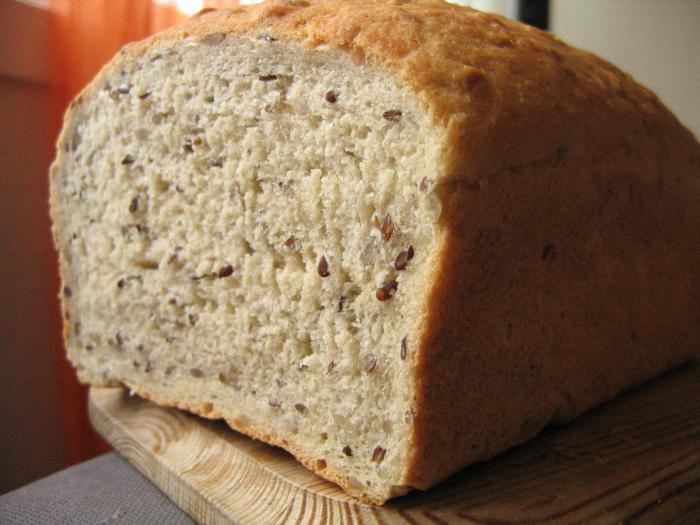 """Австралийский бездрожжевой быстрый хлеб """"Дампер"""" – кулинарный рецепт"""