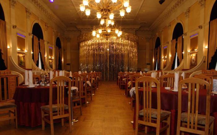 Ресторан Волгоград, фото