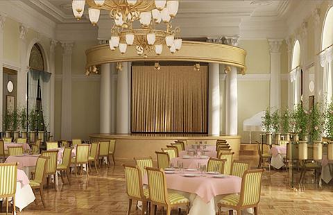 Ресторан Волгоград