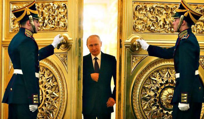 кто будет президентом после путина
